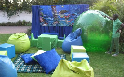 Bean Bags, Ottomans, Cushions, Covers and Picnic Blankets