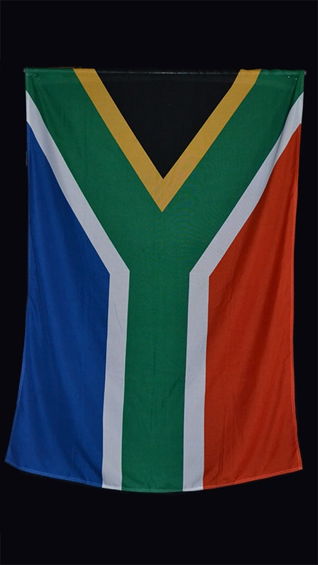 Hire South African Flag For Events