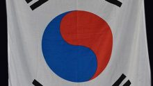 Hire Korean Flag For Events