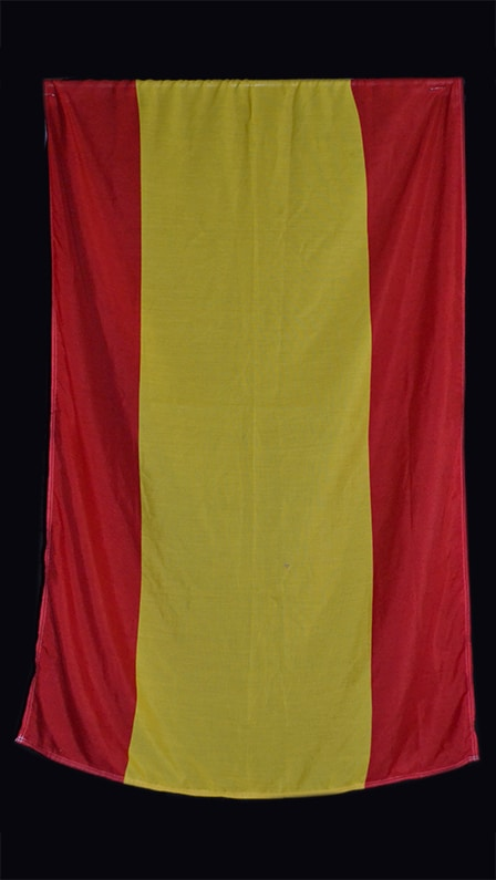 Hire Spanish Flag For Events