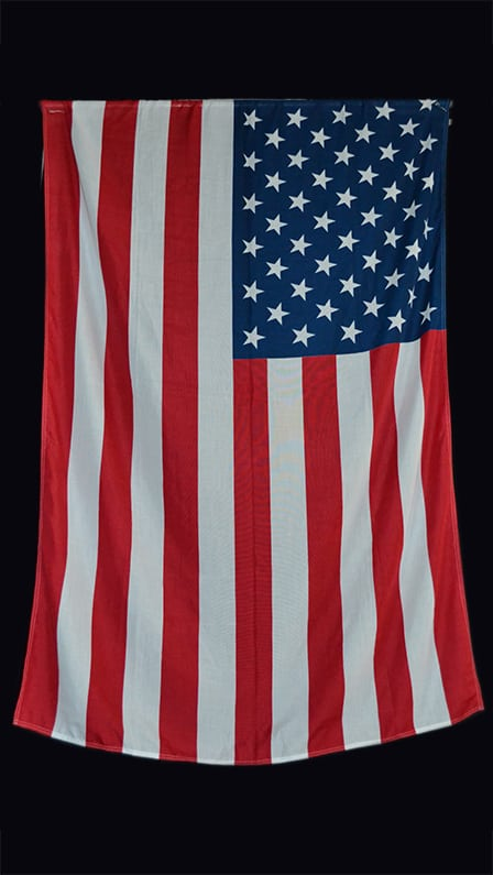 Hire USA Flag For Events