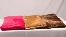Hire Velvet Blankets For Your Event