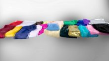 Hire Organza Tiebacks & Sashes