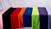 Hire rectangular mini matt tablecloths
