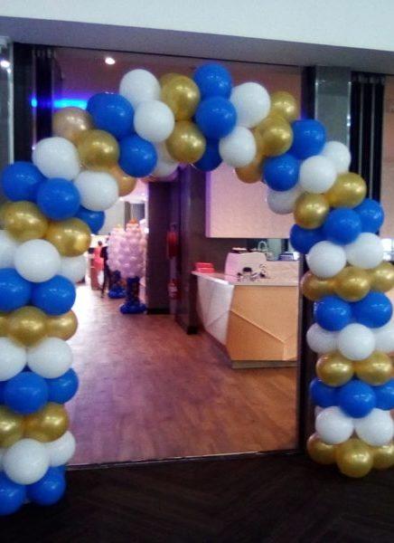 Hire Balloon Arches