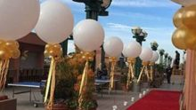 Large Helium Balloons For Events